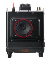 φ66mm/3W 高音質スピーカー