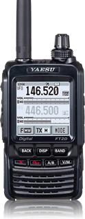 DE Operating Manual Highest Quality ~ Yaesu FT-2DR