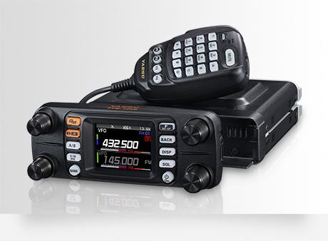 アマチュア無線 | 八重洲無線株式会社